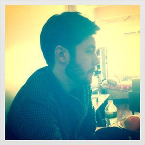 Profile picture for Dan DeGloria