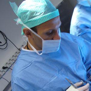 Profile picture for Dr Barnouti