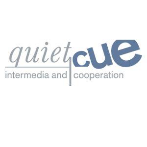 Profile picture for quiet cue_intermedia&cooperation