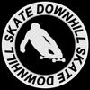 SkateDownhill