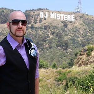 Profile picture for DJ Mistere