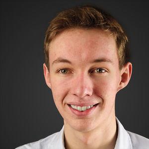Profile picture for Erik Bernskiold
