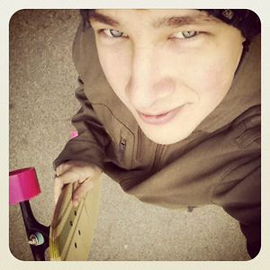 Profile picture for Kaspars Balamovskis