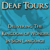 Cambodia DeafTours