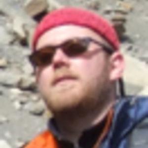 Profile picture for Brian Romans