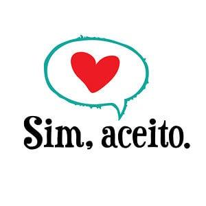 Profile picture for Sim, aceito.