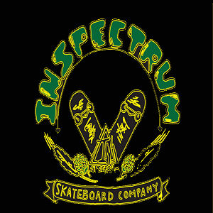 Profile picture for Inspectrum Skateboards
