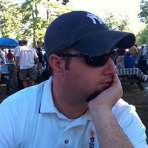 Profile picture for Matt Banks