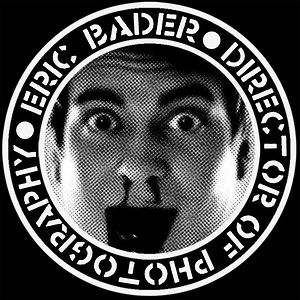 Profile picture for Eric Bader