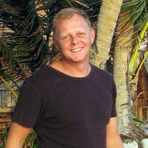 Profile picture for Burkhard Schrage