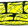Big Ugly Yellow Couch