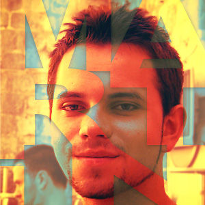 Profile picture for Martin Kienmeyer