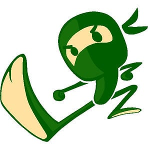 Profile picture for Green Ninja