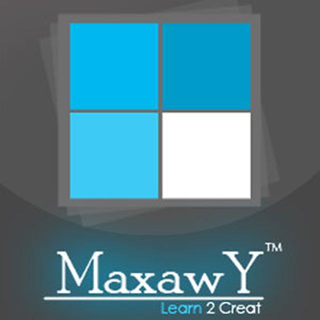 Maxawy
