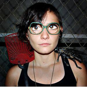 Profile picture for M. Alejandra  Loza