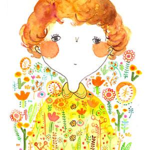 Profile picture for Kaori Onishi