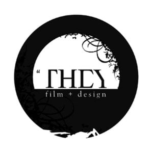 Profile picture for THEY design