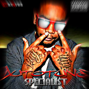 Profile picture for autotune specialist