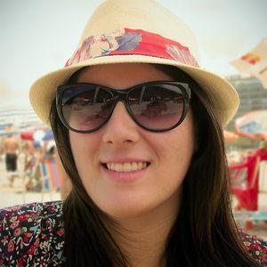 Profile picture for Tatiane Gaião