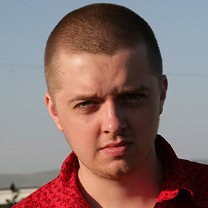Profile picture for Dmitry Tsozik