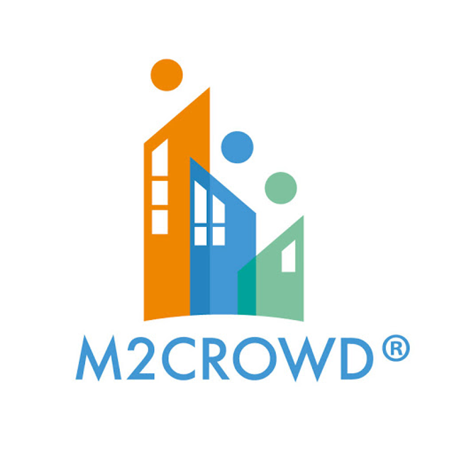 「m2crowd」の画像検索結果