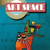 ART SPACE Key West