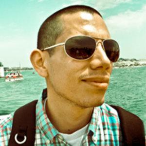 Profile picture for Jorge Quinteros