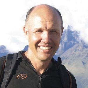 Profile picture for Michael Simpson