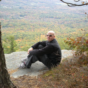 Profile picture for Brian Brown