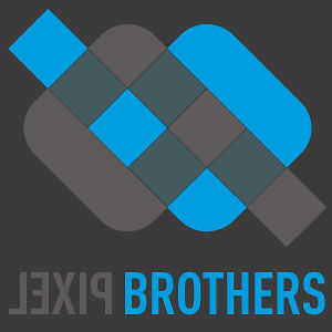 Profile picture for the PixelBrothers