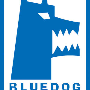 Profile picture for BLUEDOG Productions