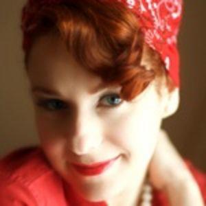 Profile picture for Camille Crimson