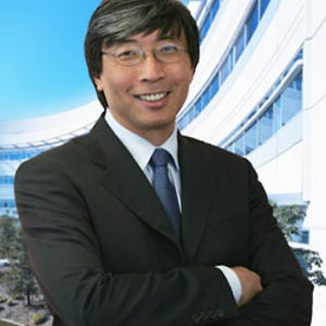 Profile picture for Patrick Soon-Shiong, MD