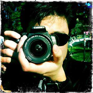 Profile picture for Hugo Kenzo