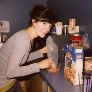 Profile picture for Hilda Karadsheh