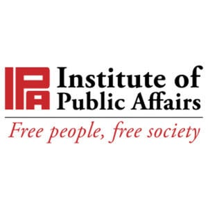 Profile picture for Institute of Public Affairs