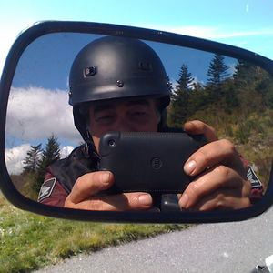 Profile picture for Enrique Vega