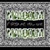 MALCOLM MALCOLM