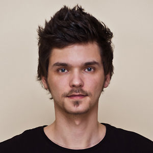 Profile picture for Damian Adrian Brzostewicz