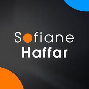 Profile picture for Sofiane Haffar