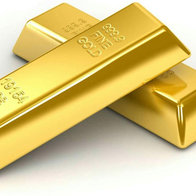 Китайский золотой слиток картинка