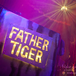 Profile picture for FATHER TIGER