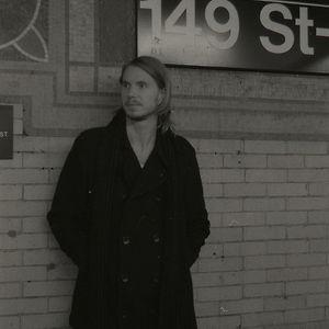 Profile picture for Tony Sjöman