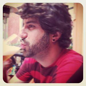 Profile picture for Gabriel Lima