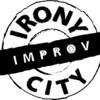 Irony City