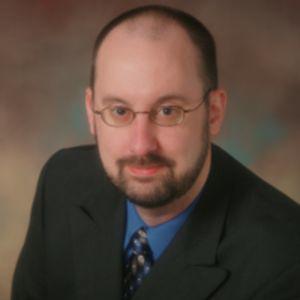 Profile picture for Jim Harris