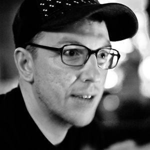 Profile picture for Alex Janke