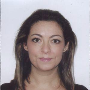 Profile picture for Monique Robertson