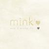 mink is love