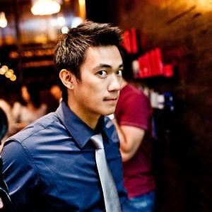 Profile picture for Daniel Dai